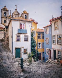 When you come to Portugal, is Porto on your list? Book your tours through our link in bio 👉🏼… Visit Portugal, Portugal Travel, Travel Around The World, Around The Worlds, Travel Abroad, Pretty Pictures, Travel Inspiration, Bali, Wanderlust