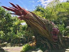 Pandora The World of Avatar - Sneak Peek - LaughingPlace.com Avatar Land, Writing Ideas, The Locals, Animal Kingdom, Around The Worlds, Pandora, Places, Disney, Tips