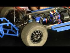 ▶ How To Install Sway Bars-Traxxas Slash - YouTube