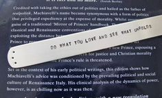 custom metal bookmark, hand stamped