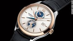 This week, Hong Kong plays host to Watches and Wonders 2015, a luxury watch exhibition organized by the Fondation de la Haute Horlogerie (FHH).