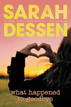 Twitter book club with Sarah Dessen, hosted by @PenguinUSA