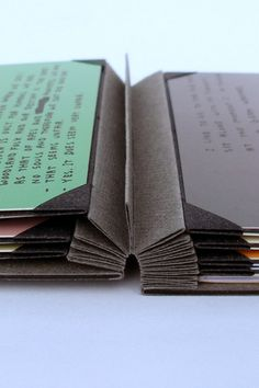 This online workshop will reveal the secrets of 'The Shrigley', an elegant and non-intrusive method for storing and presenting documents.