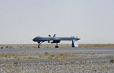 Predator drones have been used for several years. The government says between 64 and 116 civilians have been killed by drone strikes between Jan. 20 2009 and the end of Image: MASSOUD. Barack Obama, Predator, Uav Drone, Surveillance Drones, Obama Administration, Afghanistan, Armed Forces, The Guardian, Fighter Jets