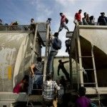 The number of children apprehended on the U.S. border attempting to immigrate illegally has surged more than 1,200 percent since 2011 and the number of these children crossing the border during 2016 c
