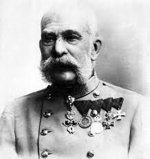 Franz Josef (August 18, 1830-November 21, 1916) was the second leader of the Triple Alliance.  He was the Emperor of Austria-Hungary.