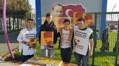 """TÜRKİYE TÜRKLERİNDİR KAMPANYASI TEKİRDAĞ'DA Genç Türk Tekirdağ, Çorlu'da """"Türkiye Türklerindir"""" imza kampanyası için stand açtı. Çorlu halkı imza kampanyasına muazzam bir ilgi gösterdi. ÇORLU'DA PKK İSTEMİYORUZ!  TÜRKİYE'DE PKK İSTEMİYORUZ!  https://www.facebook.com/gencturklerizbiz  #gundem #siyaset #politika #haber #yeni #pkk #turkiye"""