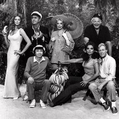 gilligan's island | Gilligans Island Hand-Signed Photo With Certificate Of Authenticity