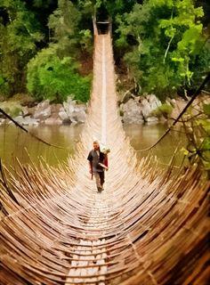 The Bridge You Never Seen Before