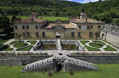 for my birthday I want to do wine tasting at Villa Della Torre in Italy
