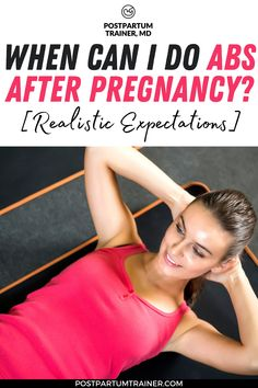 Pregnancy Abs, After Pregnancy, Ab Exercises, Ab Workouts, Postnatal Workout, Leg Raises, Getting Pregnant, New Moms, Muscles
