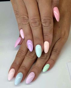 Cute colors - one in NEVER enough :)