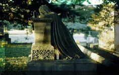 Riverview cemetery Parkersburg WV Weeping Woman