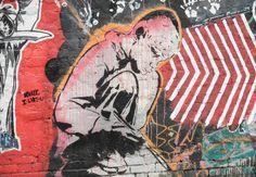Street Art @ Bogota – Colombia