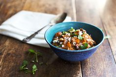 Make a few substitutions and omissions to make Whole30-friendly | Healthy Jalapeño Sweet Potato Chicken Chili - Pinch of Yum