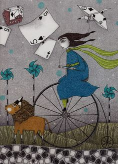I Follow the Wind by Judith Clay