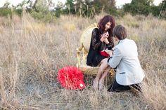 The Surprise Proposal of Bekk & Josh