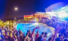 Beach club parties, the annua harvest festival , Traditional-Religious Celebrations and all sorts of artistic and cultural events are held every day in Mykonos Club Mykonos, Mykonos Villas, Electric Daisy Carnival, Top Greek Islands, Las Vegas, Crete Island, Cultural Events, Club Parties, Beach Tops