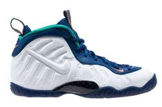 8830e0390c9 The Nike Little Posite Pro Gym Blue Debuts Next Month