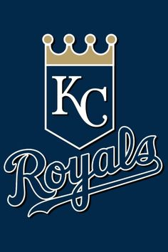 Fantastic Kansas City Royals Logo