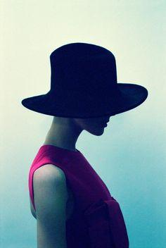 One Camera, Three Cities, a Thousand Poses: Pari Dukovic's Fashion Month Portfolio - The Cut
