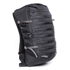 KEZAR  A 30 liter tactical day pack for our modular Bootlegger system.  $ 99.99