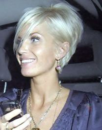 I had my hair this blonde...my scalp burns just thinking about it. Love it though.
