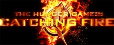 Cinema: Novo trailer de Catching Fire | Seja como FLOR