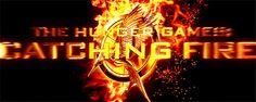 Cinema: Novo trailer de Catching Fire | Seja como FLOR