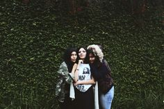 left to right: Nabella MAF (photographer), Alyara Abiyya (model), Rifa KC (MUA&style director) the crew of Edgy's Cultural Fashion cookbook for Fall/winter 2013. #ranawayproject #lookbook #winter #fall #edgy #streetstyle