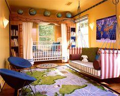 Toddler Boy Room Decorating