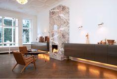 J'attends...: Living with Art. Galerist Karena Schuessler's Apartment in Berlin