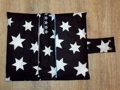 Wickeltasche Windeltasche Baby Tasche Wickeln Geschenk Sterne Stars Sternchen ♥♥ in Baby, Pflege, Wickeltaschen & Rucksäcke | eBay!