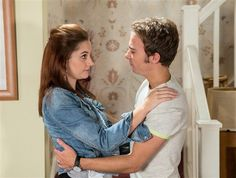 Coronation Street star Jack P Shepherd says David Platt could find love with someone new. David's wife Kylie is set to leave the cobbles as actress Paula Lane bows out. Alison King, David Platt, Michelle Keegan, Tv Soap, Coronation Street, Someone New, Music Tv, Kylie, Romance