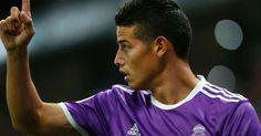 James Rodriguez là mục tiêu số 1 của Juventus - Tin bóng đá số - Cập nhật bóng đá 24h