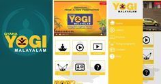 Gyana Yogi Mobile Application