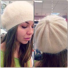 """Решила открыть новую тему. На осинке только одно сообщение нашла про эту шапку. И то в теме """"котошапки"""". Вообщем, попросили связать на заказ шапку-мозг для взрослого. Чтобы и креативно, и …"""