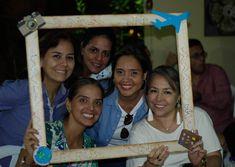 Travel theme party. Fiesta viajes. Amigas. Celebración