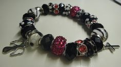 Check out this item in my Etsy shop https://www.etsy.com/es/listing/258669048/bracelet-murano-bracelet-lampwork