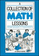 I loved teaching Marilyn Burns' lessons. They were fun and the kids actually had to think! Math Literature, Math Books, Maths Solutions, Houghton Mifflin Harcourt, Grade 3, Student Work, Math Lessons, Problem Solving, Mathematics