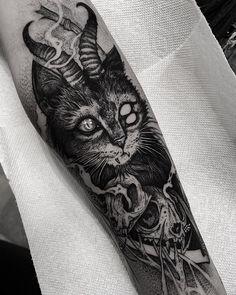No star will light my coming night. No morn of hope for me w.- No star will light my coming night. No morn of hope for me will shine. Backpiece Tattoo, 16 Tattoo, Witch Tattoo, Demon Tattoo, Dark Art Tattoo, Tatoo Art, Tove Lo Tattoo, Tattoo Sketches, Tattoo Drawings