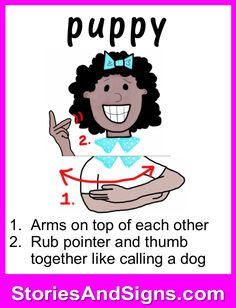 C's books are fun stories for kids that will easily teach American Sign… Sign Language Basics, Sign Language Chart, Sign Language Phrases, Sign Language Interpreter, Sign Language Alphabet, Learn Sign Language, Language Lessons, Stories For Kids, Fun Stories