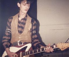 Rowland S. Rowland S Howard, Crust Punk, Best Guitarist, The Bad Seed, The Lost World, New Romantics, Music Icon, Music Is Life, Punk Rock