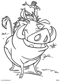 lion king coloring pages coloring pages for kids