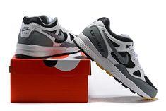 90be9d6065eba9 Buy Nike Sportwear Air Span II White Dust Volt Black Ah8047 101 CTPQUIP