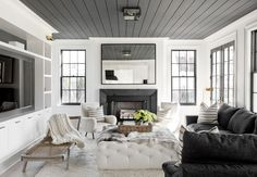 Scarsdale Home by Tamara Magel Photo by Rikki Snyder