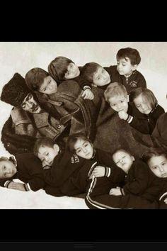 ATATURK & 23 April... INTERNATIONAL CHILDREN DAY