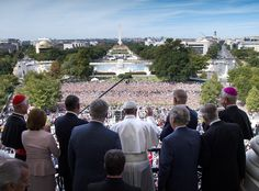 Pic from Pope Francis visit to America