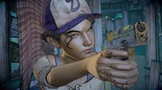 Telltale's The Walking Dead: A New Frontier Is Off To A Great Start
