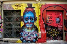 graffiti,street art,mural painting,colors,mota